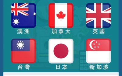 【投資攻略】買海外物業!英國,澳洲,加拿大邊度好?!